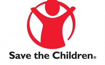 Save the Children – you're invited to a lunch celebrating 100 years of saving children's lives
