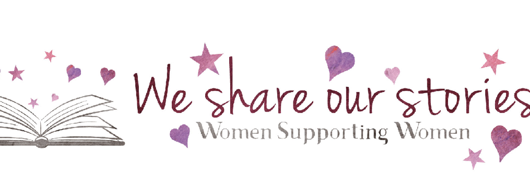 Ladies First is joining Women of Spirit for a roadshow – Women Supporting Women – We Share Our Stories!